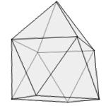 verdreht verl ngerte pyramiden geometrie rechner. Black Bedroom Furniture Sets. Home Design Ideas
