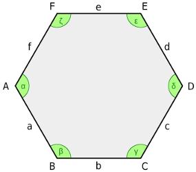 A M Diameter A Ring