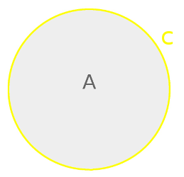 Circle - Geometry Calculator