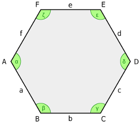 Regular Hexagon - Geometry Calculator
